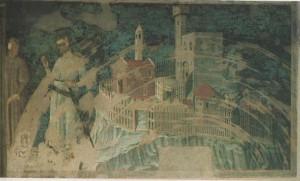 affresco-castello-di-giuncarico